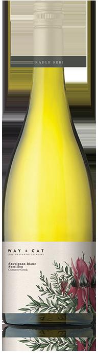 Way & Cat Semillon Sauvignon Blanc