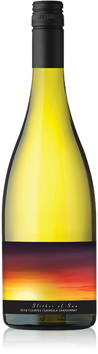 Slither of Sun Fleurieu Chardonnay
