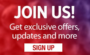 Subscribe for exclusive offers!