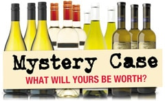 15-Bottle Mystery Cases - Just $9 Per Bottle @ VirginWines.com.au