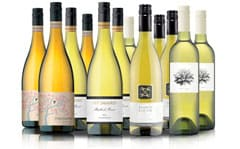 Aussie & International Chardonnays 12Btl