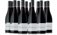 The Black Pig Shiraz Selection