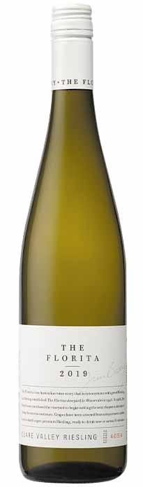 Jim Barry The Florita Clare Valley Riesling