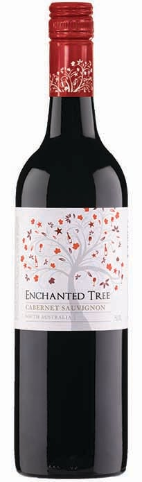 Quarisa Enchanted Tree South Australian Cabernet Sauvignon