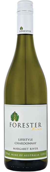 Forester Estate Lifestyle Margaret River Chardonnay