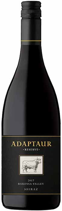 Adaptaur Reserve Barossa Valley Shiraz