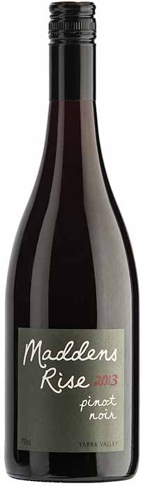 Maddens Rise Yarra Valley Pinot Noir