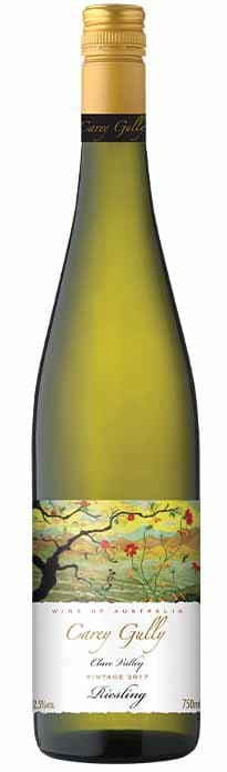 Carey Gully Clare Valley Riesling